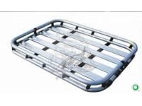 Багажник алюминиевый универсальный 127x96.5 см (50x38) HD007390 50x38