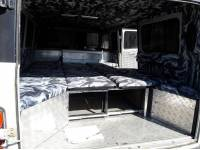 Комплект салона Maxi на УАЗ 452