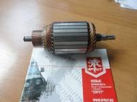 Якорь лебедки Спрут 9000 Спорт 12V